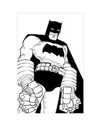 Batman Noir: The Dark Knight Strikes Again