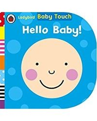 Baby Touch: Hello, Baby!