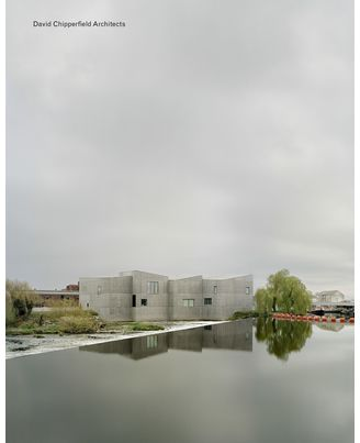 david chipperfield archite