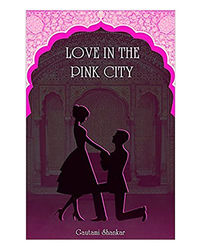 Love In The Pink City