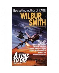 Duos: wilbur smith: time to die