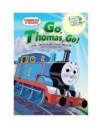 Thomas drawing ativity book