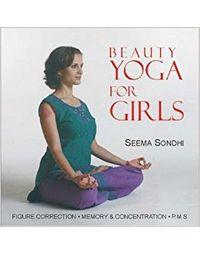 Beauty Yoga For Girls