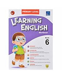 SAP Learning English Workbook Primary Level 6