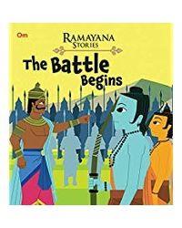 The Battle Begins: Ramayana Stories