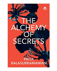 The Alchemy Of Secrets