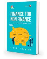 Finance For Non- Finance