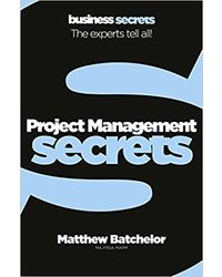 Secrets Project Management