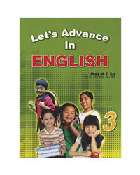 Sap Let's Advance In English 3