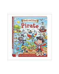 Pirate: Seek And Find