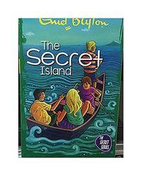 The Secret Island (Enid Blyton's The Secret Series)