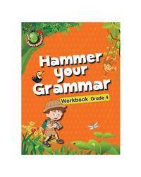 Hammer your grammar grade 4