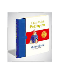 A Bear Called Paddington: Gift Edition