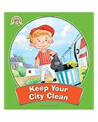 Keep Your City Clean: Good Manners
