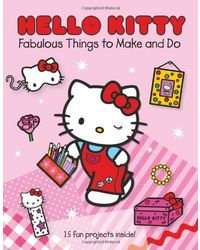 Hello Kitty: Fabulous Thin(Nr)