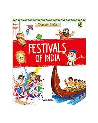Discover India: Festivals Of India