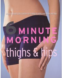 6 Mintues Morning Thighs & Hips