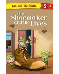 All set to read the shoemaker