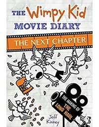 Diary of a wimpy kid: the movi
