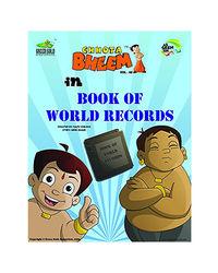 Book Of World Records (Chhota Bheem)