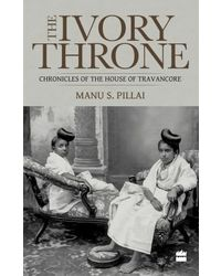 The ivory throne chronicles