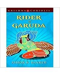 Rider of garuda