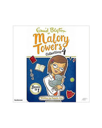 Malory Towers Collection 4- Books 10- 12