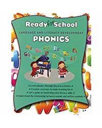 language and Literacy Development Phonics (Parragon_ WorkBooks)