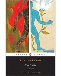 Guide: a novel