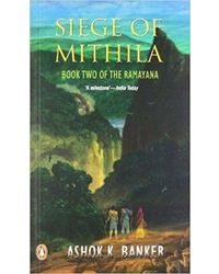 Siege of Mithila