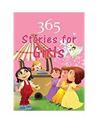 365 stories for girls
