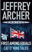 Duos: Jeffery Archer: First Among Equals/c