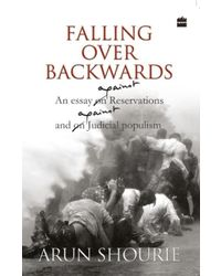 Falling Over Backwards: An Essay on Reservations and Judicial Populism