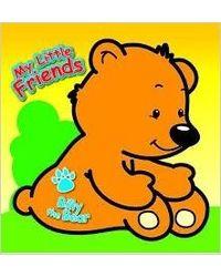 My Little Friends- Billy the Bear