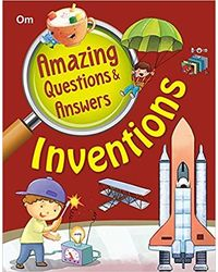 Amazing Question & Answers Inventions