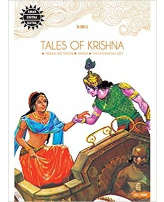 Tales of Krishna (10009)