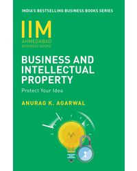 IIMA- Business and Intellectual Property: Protect Your Ideas