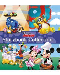 Disney junior storybook coll