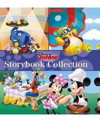 Disney junior storybook coll