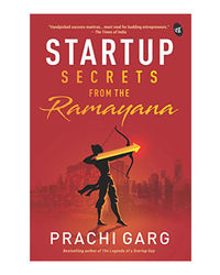 Startup Secrets From The Ramayana