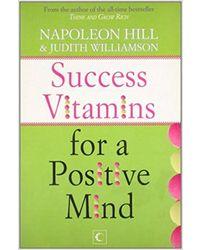 Success vitamins for positi