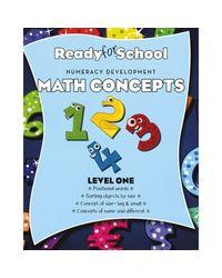 Numeracy Development Math Concepts Level 1