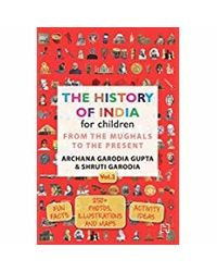 The History of India for Children- Vol. 2