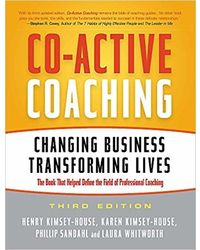 Co- Active Coaching