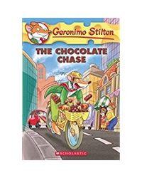 Geronimo# 67: chocolate chase