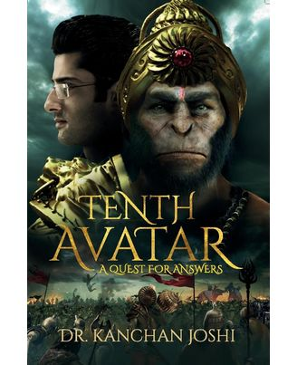 TENTH AVATAR A Quest For Answers