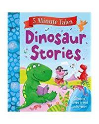 5 Minute Dinosaur Tales
