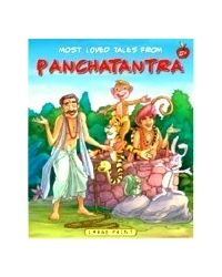Lp most loved tales om panch