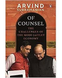 Of Counsel: The Challenges of the Modi- Jaitley Economy