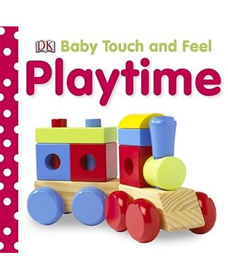 Playtime (Baby Touch and Feel)